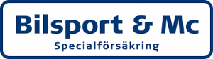 Bilsport & MC bilförsäkring för entusiastbil